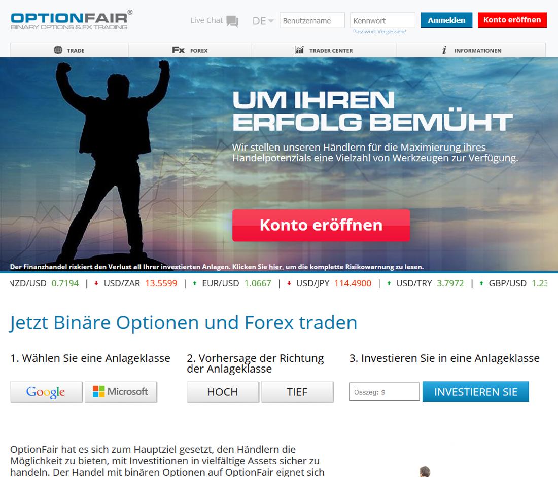 Mit 5000 euro optionen handeln erfahrungen